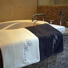 [호텔용] 럭셔리 호텔 라인 바스타올 (400g)