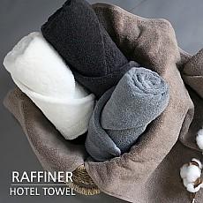 [호텔용] Raffiner /라피네 호텔 타올 (200g)